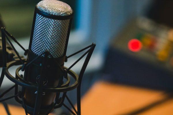 Sprecher für Ihre Audio- und Video-Projekte – Nico Kutschenreuter
