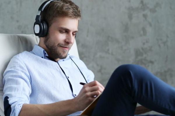 Unternehmens-Podcast – So erreichen Sie Ihre Zielgruppe